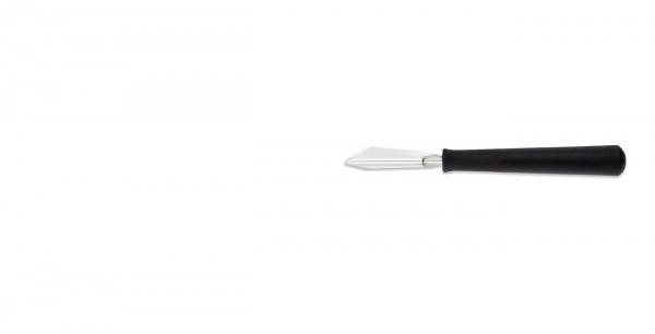 Schnitzmesser 9478, V-Form mit Spitze