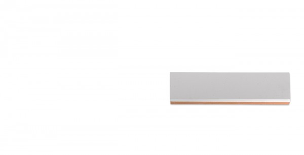 Handschärfstein, 9970, Korund, extrafein, 360 Terra / 1000 Weiß