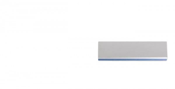Handschärfstein, 9970 weiß / blau