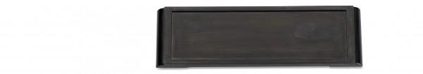 Unterlegschale 9970, schwarz