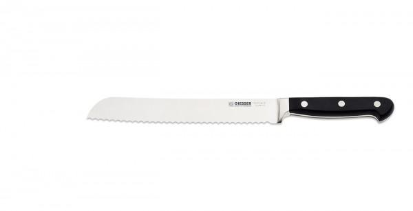 Brotmesser 8260, 20cm Klinge mit Wellenschliff