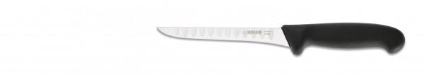 Ausbeinmesser 3105, Kullenschliff