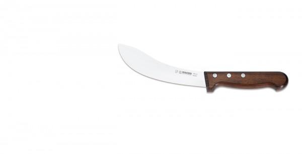 Schlacht- und Hautmesser 2400, 16cm Klinge