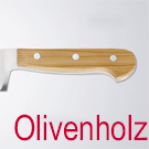 Olivenholz-Griff