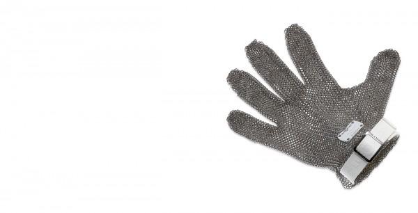 EUROFLEX-Handschuh - Stechschutz, 5 Finger