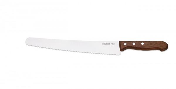 Brotmesser 8261, Wellenschliff, 25 cm