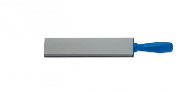 Handschärfstein, 9970 grob / fein, Steinlänge 25cm, Gesamtlänge 38cm