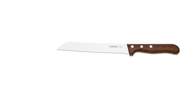 Brotmesser 8350, 21cm Klinge mit Wellenschliff
